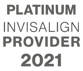 platinum invisalign 2021